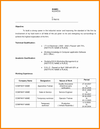 Electrician Resume Samples by 7 Electrician Resume Sample Doc Mail Clerked