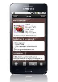 l internaute cuisine recettes de cuisine gratuites sur android