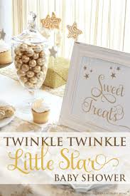 twinkle twinkle baby shower theme twinkle twinkle baby shower neat house sweet home