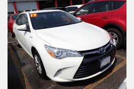 toyota milwaukee used 2017 toyota camry hybrid for sale in milwaukee wi edmunds