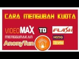cara mengubah data hooq ke paket biasa dari anitun cara mengubah paket videomax menjadi paket flash oktober 2017 youtube