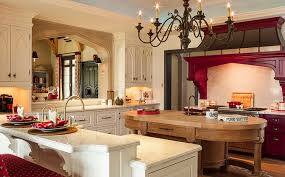 The Mediterranean Kitchen - the magic and charm of the mediterranean style simple rules for