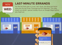 which stores open on thanksgiving day google lat long get ahead this thanksgiving with google maps