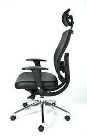 fauteuil de bureau dossier inclinable fauteuil de bureau inclinable chaise bureau ergonomique 359 fauteuil
