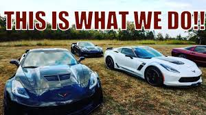 corvettes and more corvettes are more than just a car