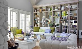 Living Room Decor Mirrors Bookshelf Decorating Ideas Unique Bookshelf Decor Ideas