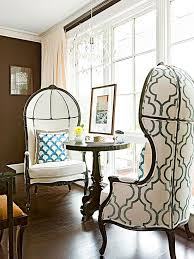 Dome Chairs Classic Dome Chairs In 9 Modern Rooms Apartment Therapy