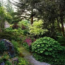 Botanical Gardens Seattle The Elisabeth C Miller Botanical Garden Seattle Garden Design