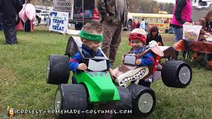 monster trucks grave digger bad to the bone monster truck costumes for twins