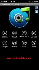 free download gtunes music downloader pro 2017 gtunes apk
