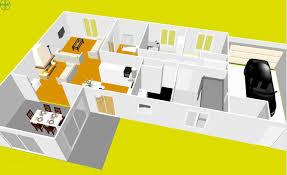 logiciel plan cuisine 3d gratuit plan 3d cuisine nantes avec 28 impressionnant logiciel plan cuisine