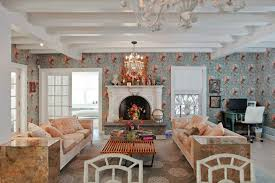 the livingroom betsey johnson s east hton home for sale at 2 million newsday