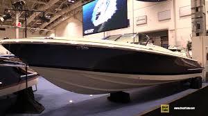 2017 chris craft launch 25 motor boat walkaround 2017 toronto