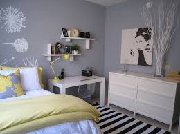gray wall bedroom yellow and gray bedroom ideas internetunblock us