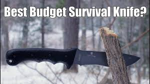 best budget survival knife schrade schf9 ultimate survival knife