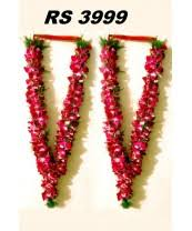 wedding garlands online online garland delivery delhi wedding garland delhi garland online