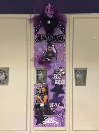 Ideas For Decorating Lockers This Year U0027s Locker Decoration For State Dance Competition Locker