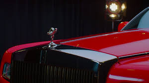 rolls royce gold and red video u201cthe 13 u201d hotel in macao gets gold infused rolls royce