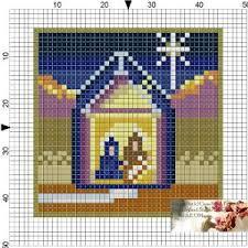 61 best korssting jul images on pinterest embroidery christmas