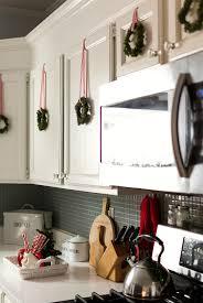 cozy christmas kitchen decorating ideas festival around the world