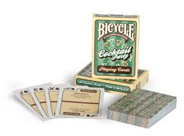bicycle cards on twitter