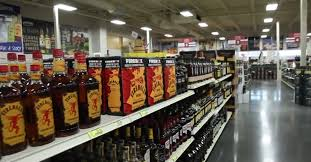 lukas wine spirits