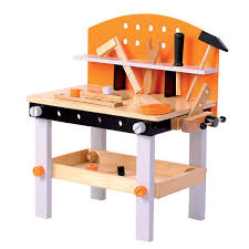 Toy Wooden Tool Bench Wooden Tool Work Bench Kmart Cubby Bits And Bobs Pinterest