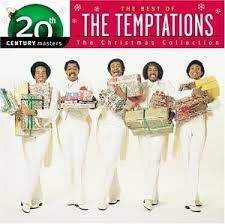 temptations christmas album the temptations the christmas collection 20th century masters
