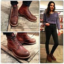 womens boots wing best 25 wing hiking boots ideas on gosling