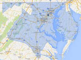 Washington Dc Area Map by Service Areas Value Dry Waterproofing Md Dc Va U0026 De
