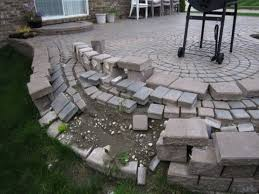 Raised Patio Pavers How To Build A Raised Patio Images 10 Brilliant Raised Paver