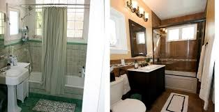 bathroom redo ideas ideas for bathroom renovation and redesign before and after
