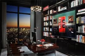Donald Trump Penthouse by Trump World Tower Modern Penthouse Idesignarch Interior Design