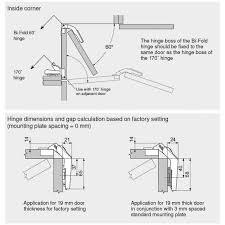 cabinet blum hinge installation cabinet hinge installation guide