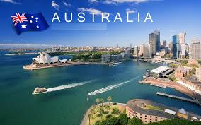 australia tourism bureau tony south appointed chairman of tourism australia tribune