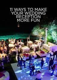 unique wedding reception ideas wedding reception and unique ideas to keep guests happy