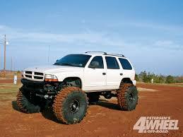 1999 dodge durango 4x4 lifted dodge dakota truck dodge durango mud truck build heavy