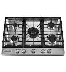 Wolf Gas Cooktop 30 Kitchen The Thermador 30 Inch Black Gas Cooktop With Remodel Great