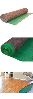 flooring underlayment 130118 360 sq ft interior felt