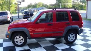 liberty jeep 2005 2005 jeep liberty sport buffyscars com