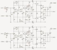 circuit diagram of home theater jbl marine ma6004 channel power amplifier circuit diagram electro