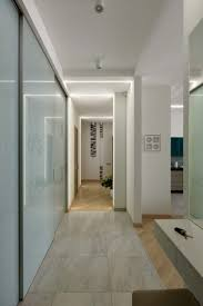 apartments hallway to kid u0027s room bedroom in minimalist design