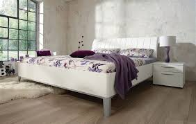 curved bed frame buy nolte sonyo bedframe 1 with curved padded head panel online