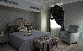 chambre baroque noir et chambre baroque noir et blanc gallery of somptueuses chambres a