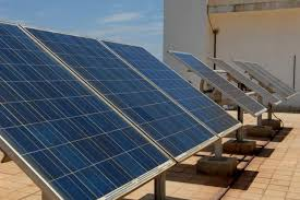 solar for home in india cheap electricity for poor squeezing out solar in india livemint