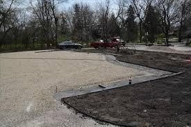 gravel driveway landscaping fleagorcom
