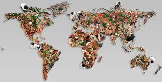 la cuisine du monde les 5 cuisines internationales gagnantes à tous les coups la