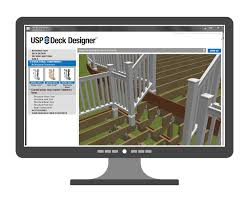 Wood Frame Design Software Free by Usp Structural Connectors A Product Brand Of Mitek Usa Inc