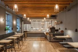 Interior Commercial Design by Commercial Lighting Designer Nyc Marras Illumination