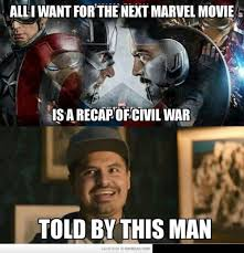 Clueless Movie Meme - 29 funniest captain america vs iron man memes that you can t miss